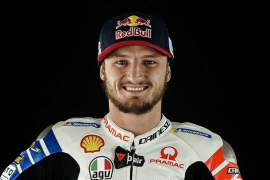 Miller tercepat di FP2 Grand Prix Austria