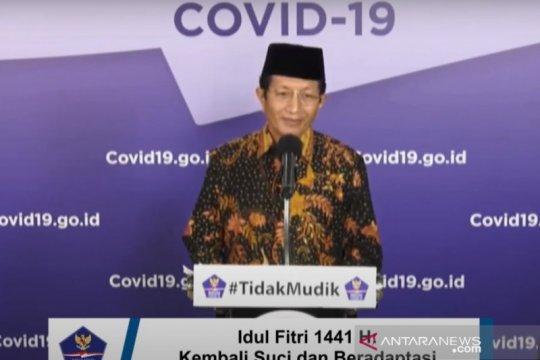Imam Besar Istiqlal minta orang tua ajari protokol kesehatan ke anak