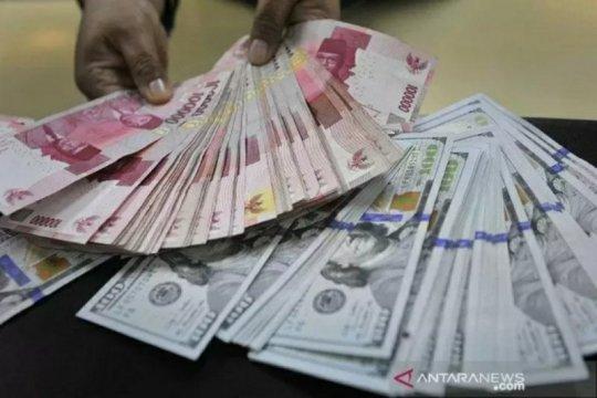 Rupiah berpotensi melemah hari ini, dipicu panasnya hubungan AS-China