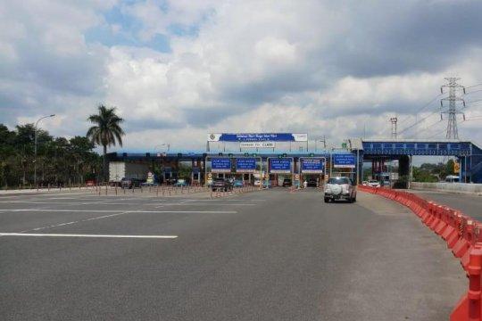 H+1 Lebaran, Jasa Marga catat 111 ribu kendaraan menuju Jakarta