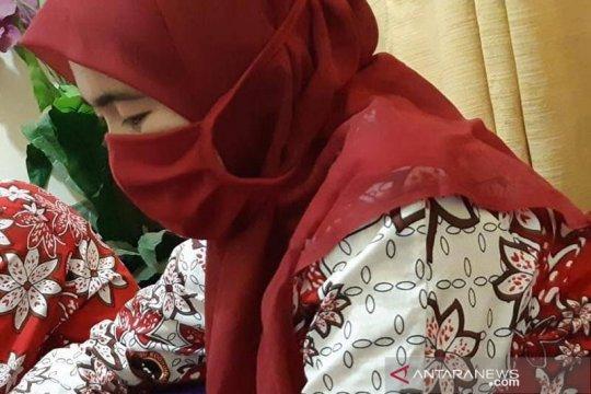 Fatayat NU Lebak ajak warga taati protokol kesehatan cegah COVID-19