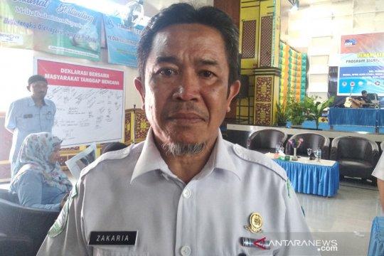 Suhu udara 33 derajat, BMKG sebut Aceh masuki musim kemarau