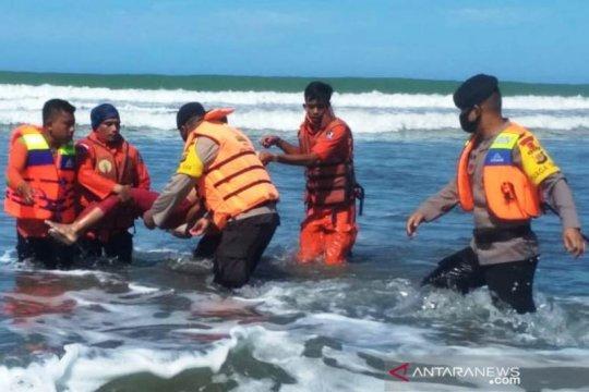 Tiga korban tenggelam asal Pidie ditemukan meninggal dunia di Meulaboh