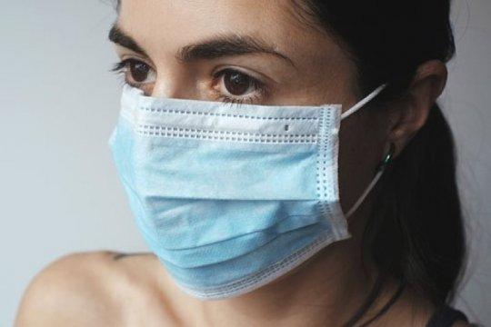 Tips cegah iritasi kulit saat menggunakan masker