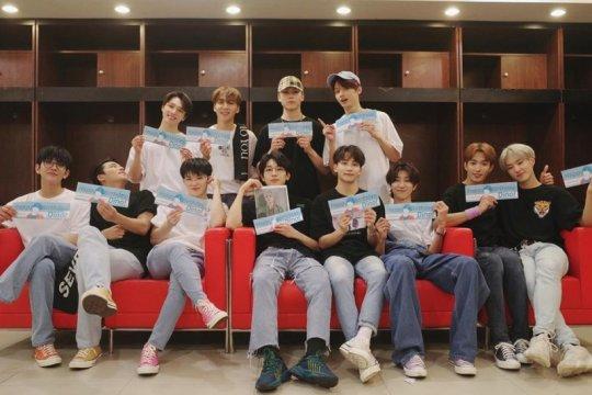 SEVENTEEN akan kembali dengan album mini baru