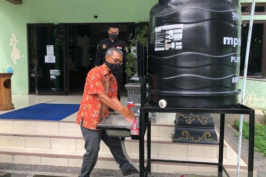 Yogyakarta sebut perpanjangan tanggap darurat COVID-19 untuk transisi