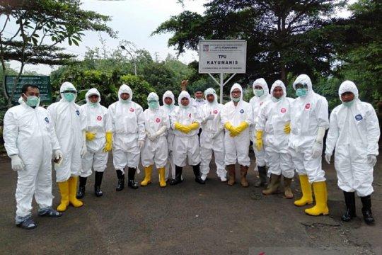 Pemkot Bogor sediakan tiga TPU untuk korban COVID-19