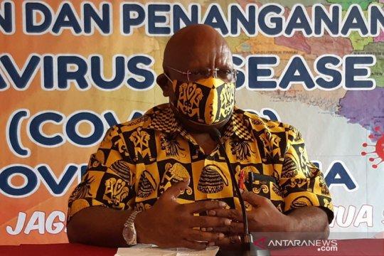 Wagub Papua: Penerapan normal baru harus sesuai kondisi daerah