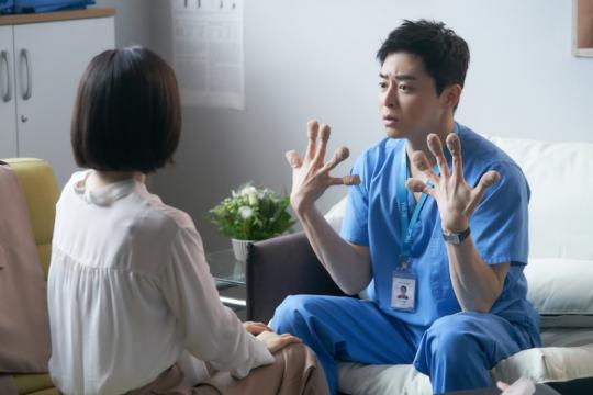 "Enam alasan drama Korea ""Hospital Playlist"" patut ditonton"