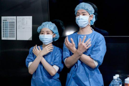 """Hospital Playlist"" musim kedua tayang 17 Juni"