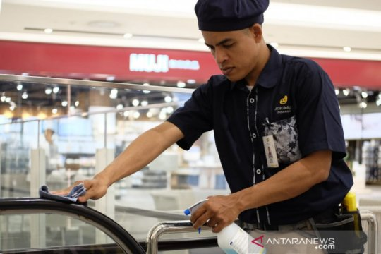 Pengamat berharap pekerja di DKI Jakarta rasakan tatanan normal baru
