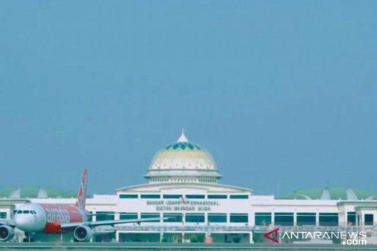 AP II: Hadapi Normal Baru, Bandara Sultan Iskandar Muda Aceh siap