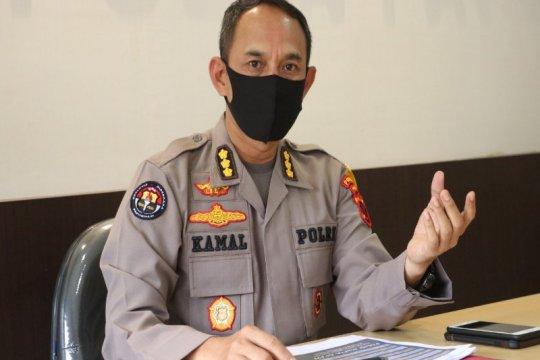 Polda Papua pastikan tidak ada amunisi TNI-Polri dirampas KKB di Nduga