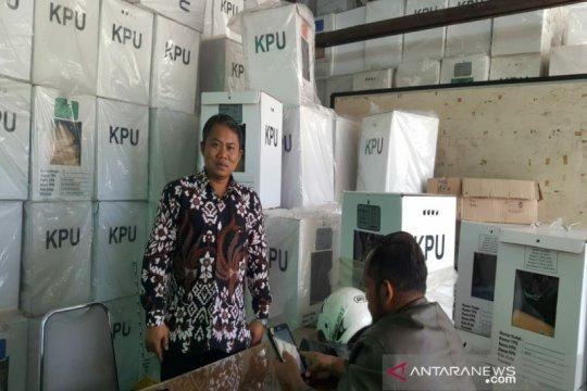 KPU Gunung Kidul siapkan rencana teknis Pilkada 2020