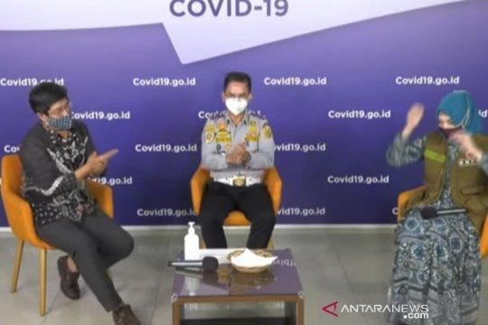 Dishub DKI perkirakan 1,8 juta orang tinggalkan Jabodetabek