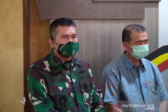 TNI siapkan 1.709 personel terkait PSBB dan normal baru Sumbar