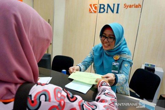 Triwulan I 2020  laba BNI Syariah  naik 58,1 persen