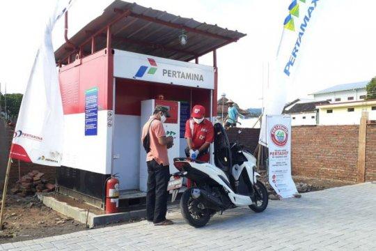 Pertamina tambah jangkauan di Jawa Barat lewat Pertashop