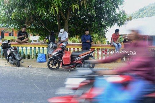 Keluhkan jaringan Telkomsel, Bupati Anambas akan surati Jokowi