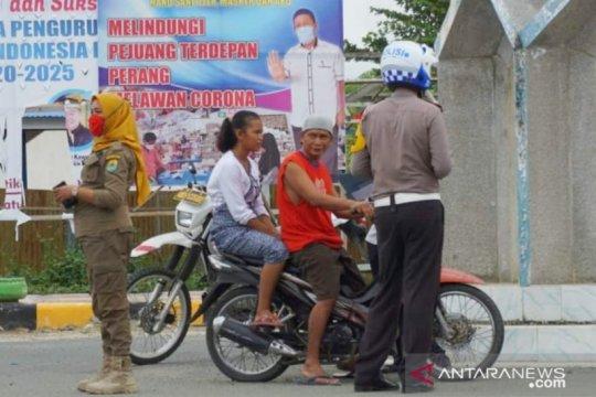 Langgar PSBB, 37 ASN di Kabupaten Buol dijatuhi hukuman disiplin