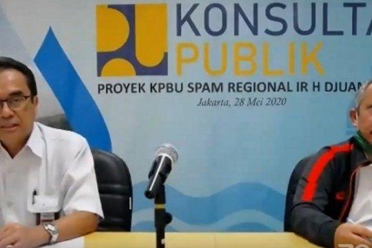 PUPR terus mendorong inovasi pembiayaan infrastruktur lewat skema KPBU