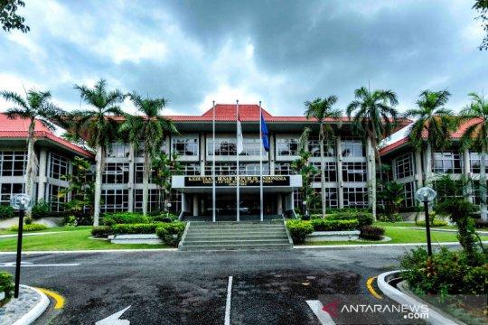 Tinggal 3 WNI yang dirawat di Singapura karena COVID-19