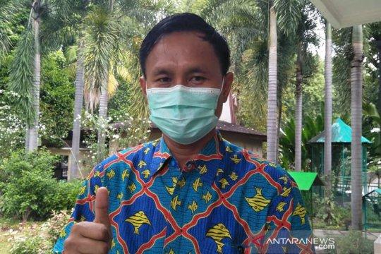 Bayi 9 bulan positif COVID-19 di Mataram meninggal