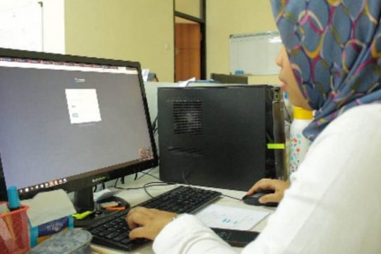 "Hadapi normal baru, Kementerian PUPR sempurnakan ""e-learning"""
