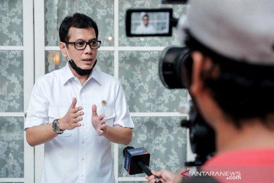 Sesuai permintaan Presiden, Menparekraf siapkan SOP baru pariwisata