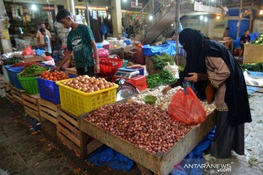 PKS kritik kenaikan harga pangan lebih dari kenaikan upah buruh tani