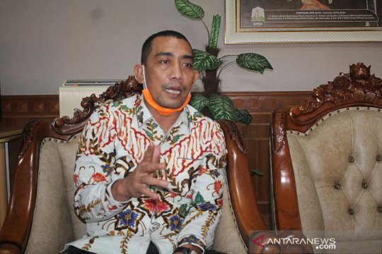 DPR Aceh belum bisa mengusulkan pengangkatan gubernur definitif