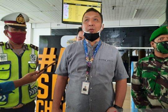 Bandara Jambi siap terapkan normal baru saat pandemi COVID-19