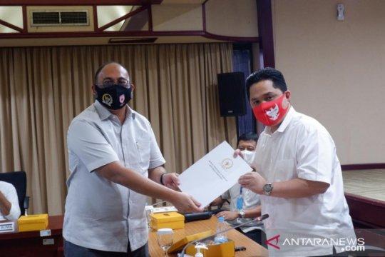 DPR minta Menteri BUMN memfasilitasi kepulangan mahasiswa Indonesia