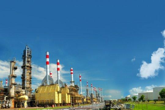 Cari mitra baru, Pertamina pastikan proyek kilang Cilacap tetap jalan