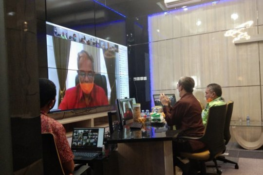 Banjarbaru siapkan konsep PKM saat transisi normal baru