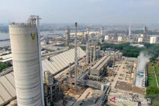 Pupuk Indonesia catat pemerintah utang subsidi Rp17,1 triliun