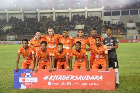 Persiraja usul kompetisi Liga 1 tetap dilanjutkan