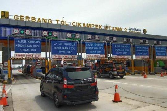 H+2 Lebaran, Jasa Marga catat 171 ribu kendaraan menuju Jakarta