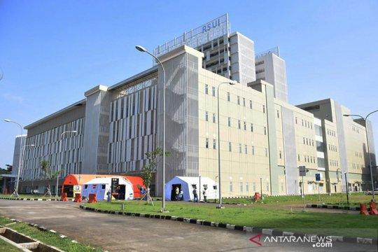RSUI menjadi rumah sakit rujukan untuk penyakit akibat kerja