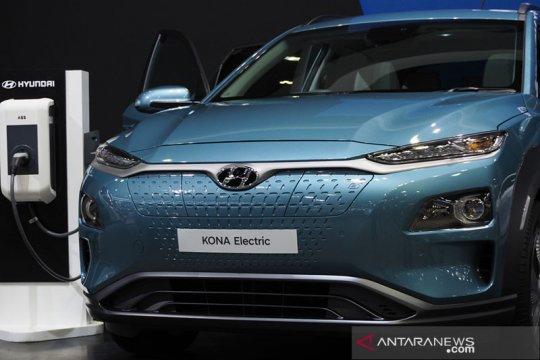Hyundai pangkas mesin pembakaran, investasi ke kendaraan listrik