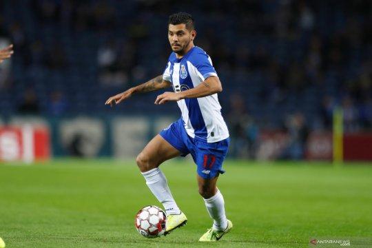 Chelsea berminat datangkan Jesus Corona dari Porto