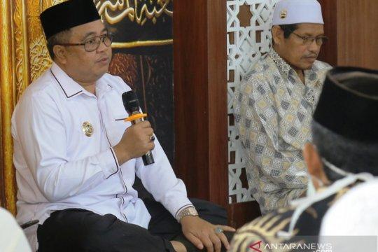 "Kasus ""debt collector"", Bupati Aceh Barat diperas Rp800 juta"