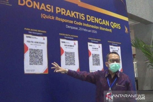 """BI Bali anjurkan wisatawan gunakan nontunai saat """"Normal Baru"""""""
