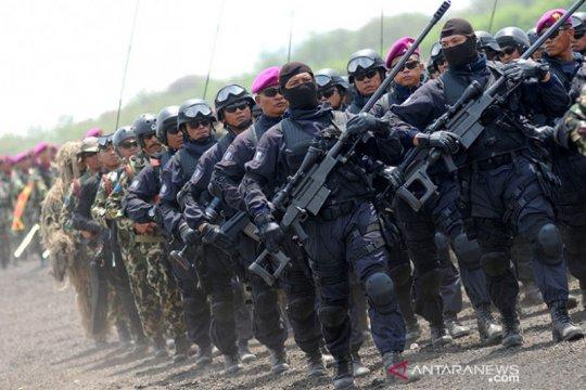 Komnas HAM tanggapi Rancangan Perpres TNI atasi terorisme