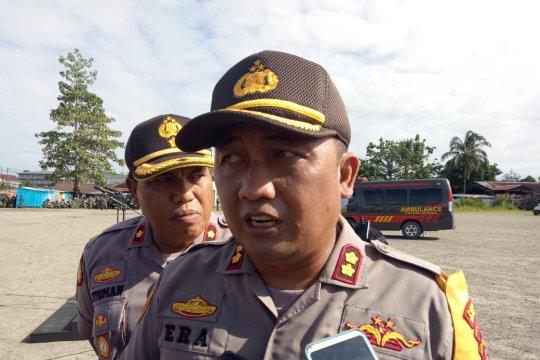 Dua aktivis KNPB ditangkap karena hina Kapolda Papua