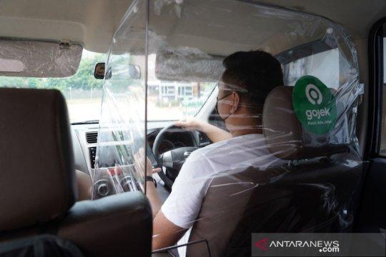 Gojek tetapkan prosedur kebersihan armada sambut pelonggaran PSBB