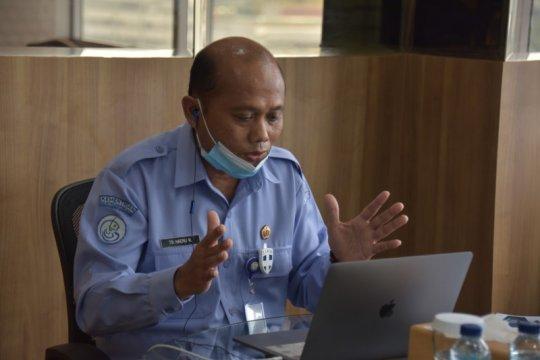 KKP dorong sinergi atasi kasus pencurian ikan di tengah pandemi