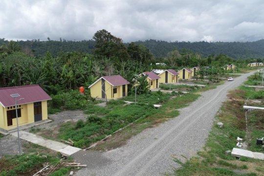 Kementerian PUPR serahkan 40 rumah khusus ke Pemprov Papua Barat