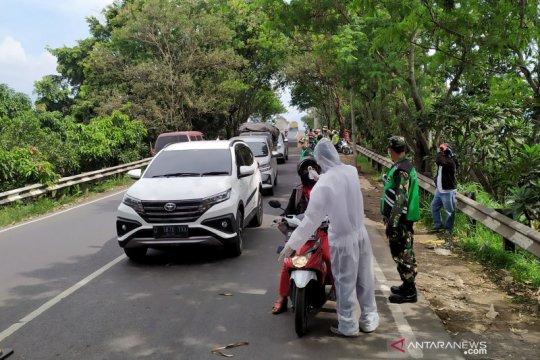 Pos PSBB di Kota Bandung bakal ditiadakan