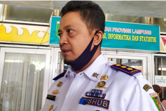 Dishub: Warga Lampung hendak ke Jakarta harus urus SIKM